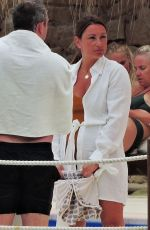 SAM FAIERS in Swimsuit in Palma De Mallorca 07/28/2021