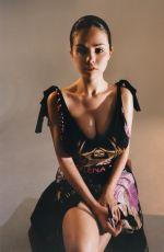 SELENA GOMEZ in Dazed Magazine, Spring 2020