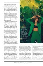 SHAILENE WOODLEY in The Hollywood Reporter, July 2021
