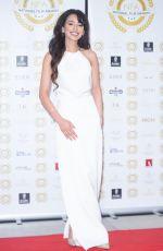 SHILA IQBAL at National Film Awards 2021 in London 07/01/2021