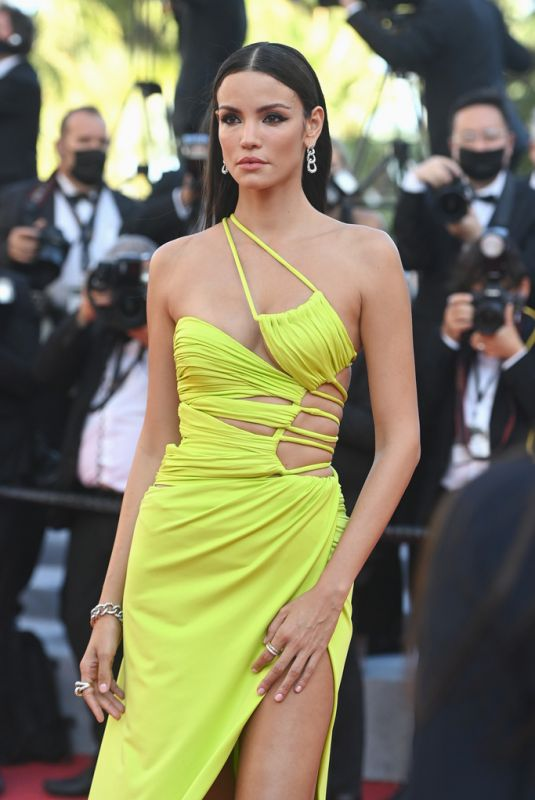 SOFIA RESING at The Story of My Wife Screening at 74th Cannes Film Festival 07/14/2021