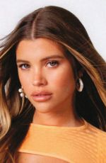 SOFIA RICHIE for Sofia X 8 Other Reasons Collection, July 2021