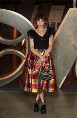 SOPHIA DI MARTINO at Loki Special Screening in London 06/08/2021
