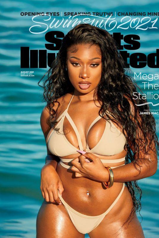 Sports Illustrated Swimismuit 2021 Issue
