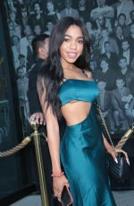 TEALA DUNN Out and About in Los Angeles 07/20/2021
