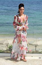 VANESSA HDUGENS at Filming Italy Festival in Santa Margherita di Pula 07/24/2021