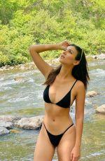 VICTORIA JUSTICE in Bikini - Instagram Photos 07/25/2021