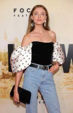 VLADA ROSLYAKOVA at Stillwater Premiere in New York 07/26/2021