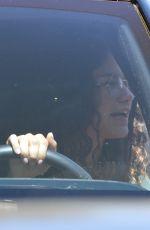 ZENDAYA and Tom Holland Leaves Santa Barbara 07/08/2021