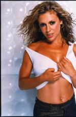 ALYSSA MILANO for FHM Magazine, 2001