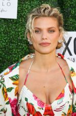 ANNALYNNE MCCORD at Badass Dogooders Launch to Unite Good Humans in Los Angeles 08/28/2021