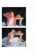 ANNASOPHIA ROBB in Schon! Magazine, July 2021