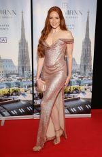 BARBARA MEIER at 2021 European Culture Award Gala 08/28/2021