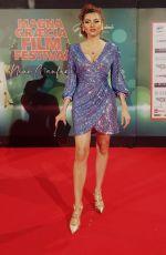 BLANCA BLANCO at Magna Graecia Film Festival in Catanzaro 08/03/2021