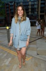 BROOKE VINCENT at Menagerie in Manchester 07/31/2021