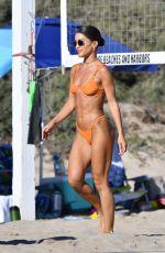 CAMILA COELHO in Bikini at a Beach in Malibu 08/01/2021