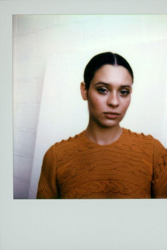DANIELA MELCHIOR for W Magazine, August 2021