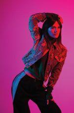 EMILIA JONES for Flaunt Magazine, August 2021