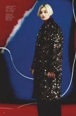 EMMA CORRIN for Vogue Magazine, UK September 2021