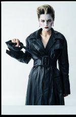 EMMA CORRIN in W Magazine, September 2021
