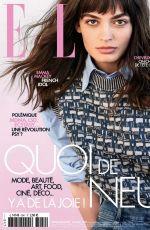 EMMA MACKEY in Elle Magazine, France September 2021