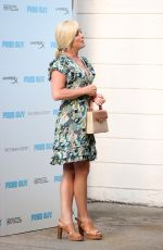 JANE KRAKOWSKI Arrives at Free Guy Premiere in New York 08/15/2021