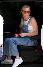 KATE BOSWORTH Out in Venice 08/18/2021