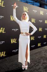 KATE CRASH at VAL Premiere in Los Angeles 08/03/2021