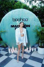 MACKENZIE ZIEGLER at Boohoo x Madison Beer Launch in Los Angeles 08/02/2021