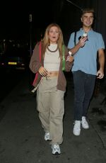 MAISIE SMITH at Mrs Riot Cocktail Bar and Live Music Venue in Covent Garden 08/07/2021