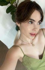 MCKAYLA MARONEY - Instagram Photos 08/08/2021