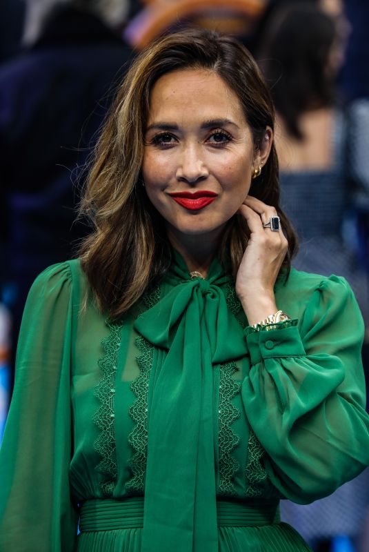 MYLEENE KLASS at Shang-chi and the Legend of the Ten Rings Premiere in London 08/26/2021