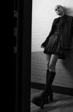 NIAMH ALGAR - Censor Premiere Photoshoot, August 2021