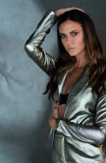 ODETTE ANNABLE at a Photoshoot, July 2021