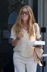 PATSY PALMER Out in Montecito 08/12/2021