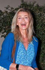 PAULINA PORIZKOVA Out on Melrose Avenue in West Hollywood 08/23/2021