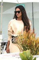 SHAY MITCHELL Out for Lunch in Silver Lake 08/11/2021