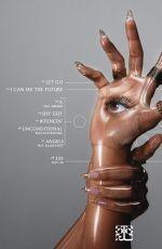 TINASHE - 333 Album Promos, 2021