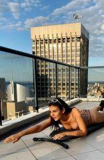 VICTORIA JUSTICE in Bikini - Instagram Photos 08/11/2021