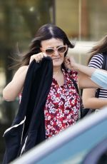 VICTORIA JUSTICE Out in Sydney 08/13/2021