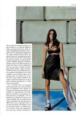 ZION MORENO in Vogue Magazine, Mexico and Latin America August 2021