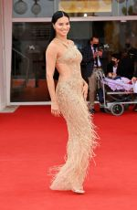 ADRIANA LIMA at Dune Premiere at 78th Venice International Film Festival 09/03/2021