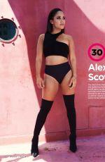 ALEX SCOTT in Women
