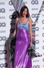 ALEXA CHUNG at 2021 GQ Men of the Year Awards 2021 in London 09/01/2021