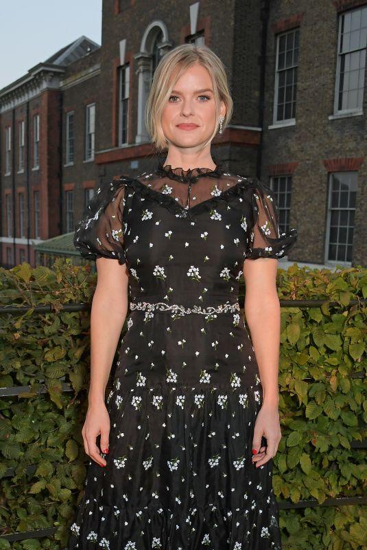 ALICE EVE at British Takeaway Awards at Old Billingsgate in London 09/06/2021