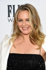 ALICIA SILVERSTONE at Daily Front Row 8th Annual Fashion Media Awards in New York 09/09/2021