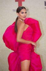 ANDREA MEZA at 2021 Billboard Latin Music Awards in Coral Gables 09/23/2021