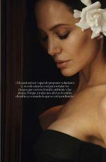 ANGELINA JOLIE in Elle Magazine, Spain October 2021