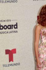 ANITTA at 2021 Billboard Latin Music Awards in Coral Gables 09/23/2021