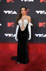 ANITTA at 2021 MTV Video Music Awards 09/12/2021